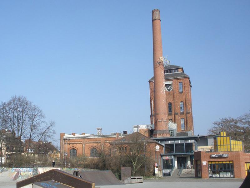 Bremen Schlachthof